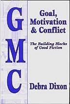 Goal, Motivation & Conflict