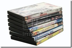 Stack-DVD-Movies-White-Background