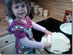 Amity the baker