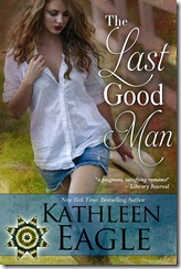 The Last Good Man - print