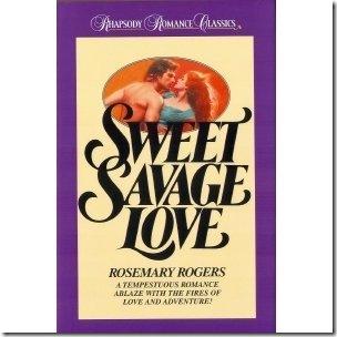 SweetSavageLove
