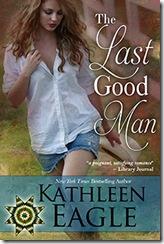 The Last Good Man - screen