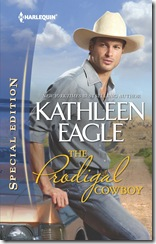prodigal cowboy