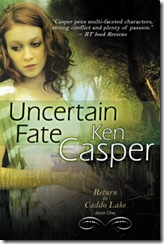 Uncertain Fate - print