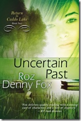 Uncertain Past - screen