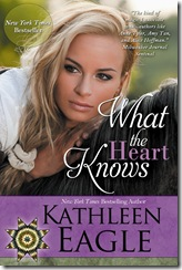 What the Heart Knows - print