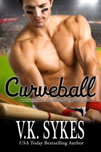 Curveball final cover