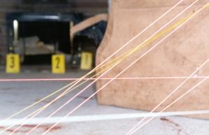 string side