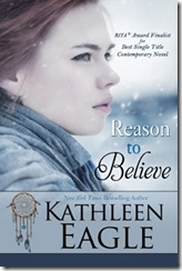 Reason to Believe - screen