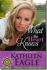 What the Heart Knows - screen